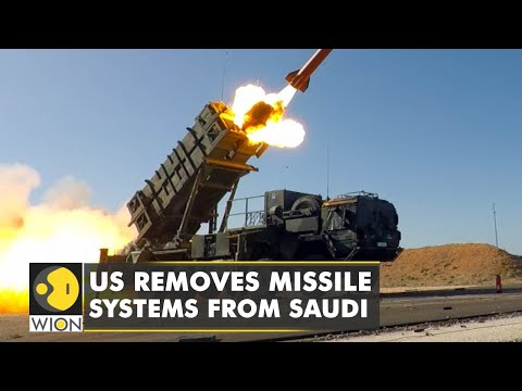 US removes its missile systems out of Saudi Arabia | Latest English News Updates | WION