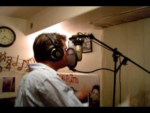 Josh Gracin - Nothin To Lose COVER - Drew Davis
