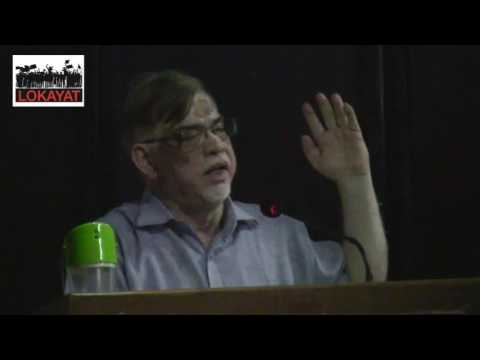 Why We Must Stop Bank Privatisation (in Marathi) - Vishwas Utagi (Vice Chairperson, AIBEA)