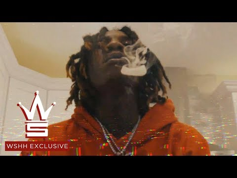 """Lil Wop """"Air Force"""" (WSHH Exclusive - Official Music Video)"""