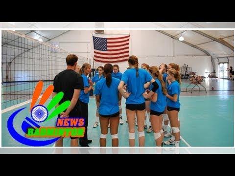 Sports briefs: glendale adventist academy girls' volleyball duo merit accolades