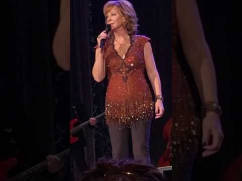 Back To God - Reba - Ryman