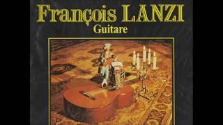 François LANZI, Guitare