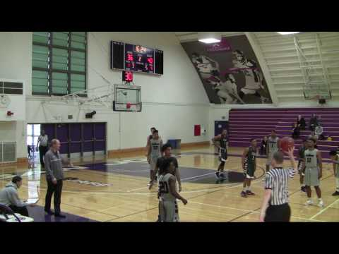 Yuba vs Monterey Peninsula College  Men's Basketball 2nd Half LIVE 12/8/16
