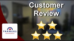 Farmers Insurance  NorcoExcellent5 Star Review by Hal H.
