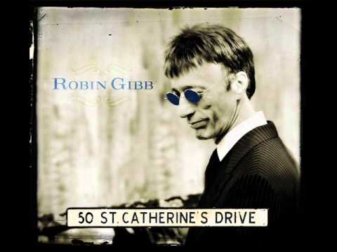 Robin Gibb - 50 St. Catherine's Drive Album Preview 2014