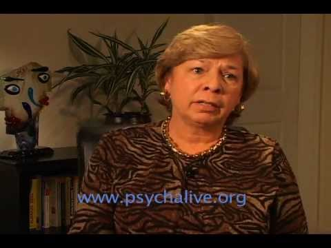 Dr. Christine Courtois on the Critical Inner Voice and Psych-Ache