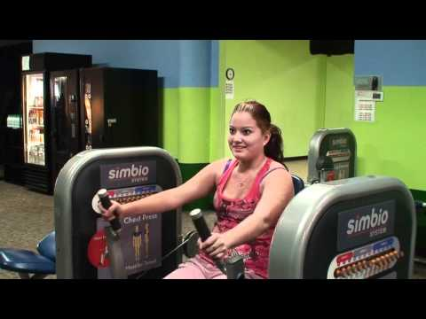 Greenbrae Fitness Gym Virtual Tour Sparks NV