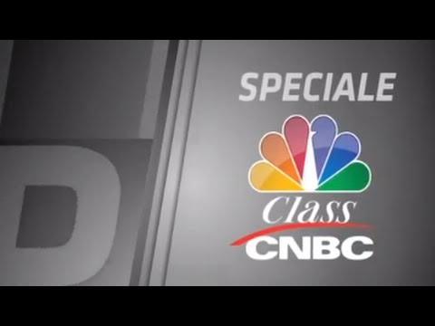 """Intervista video Dr. Giovanni Tamburi a Class / CNBC - """"Tamburi al 20% di Eataly: Piano Stategico?"""""""