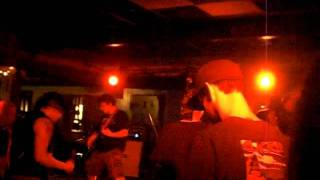 "Projectile Disfunction ""You Make Me Sick"" / LIVE @ the Depot"