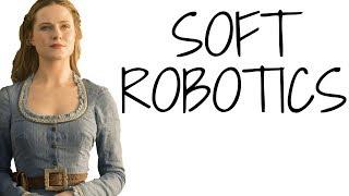 Robotics - 4 Awesome Advancements In Robotics