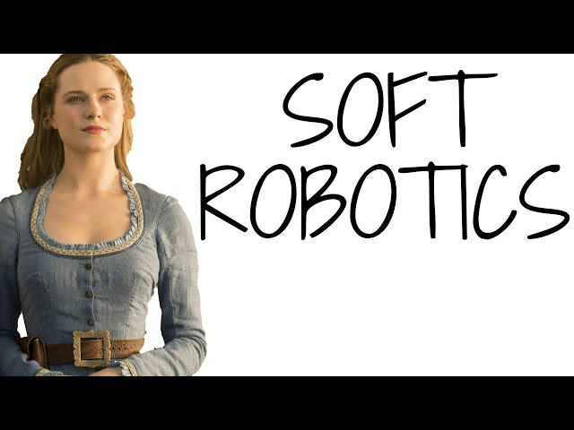 Android Technology Episode 1: Soft Robotics