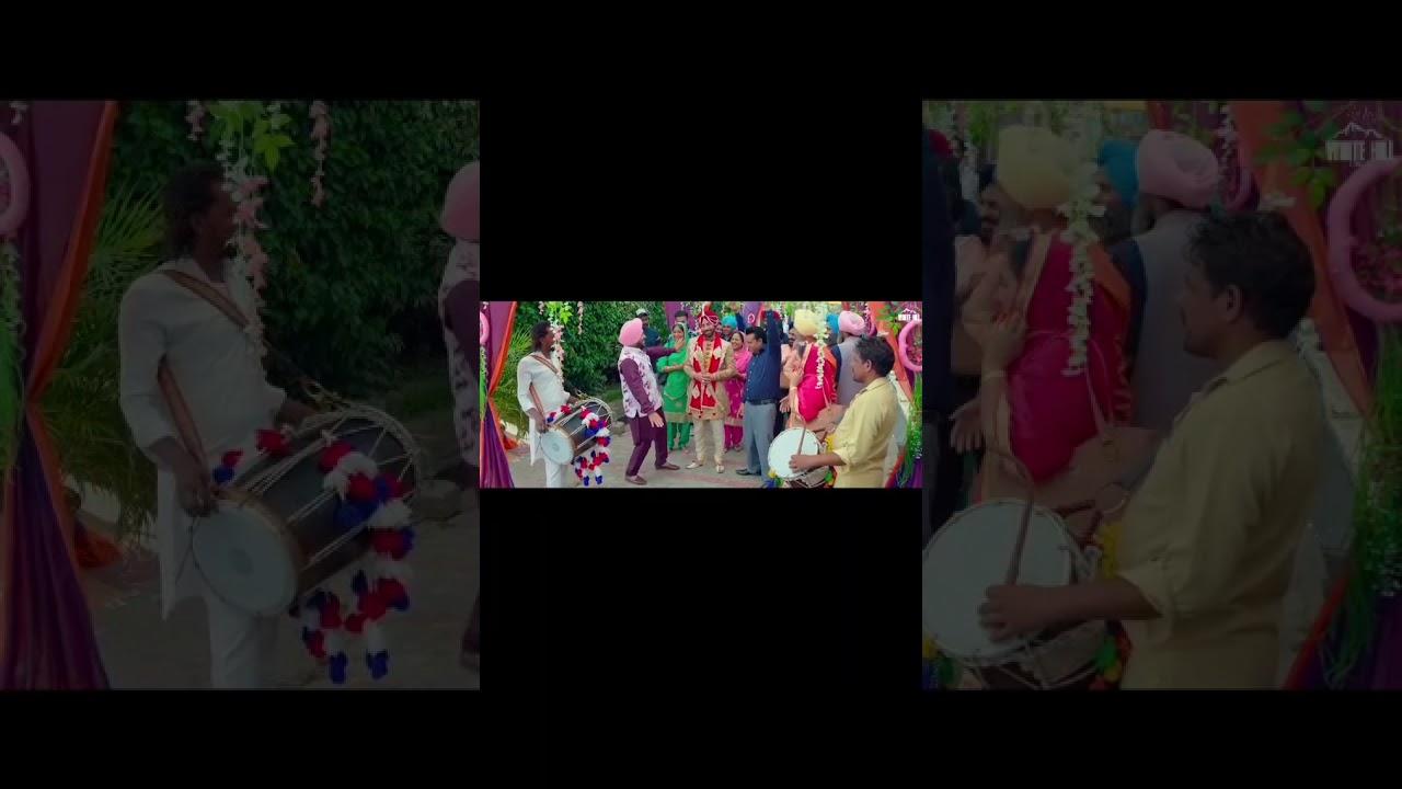 Ek Baar Aja Aja Aja🤣 Punjabi Comedy #gurpreetghuggi #bnsharma #karamjitanmol