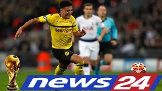 Sport TV -  Champions League last-16 LIVE scores – Tottenham vs BVB