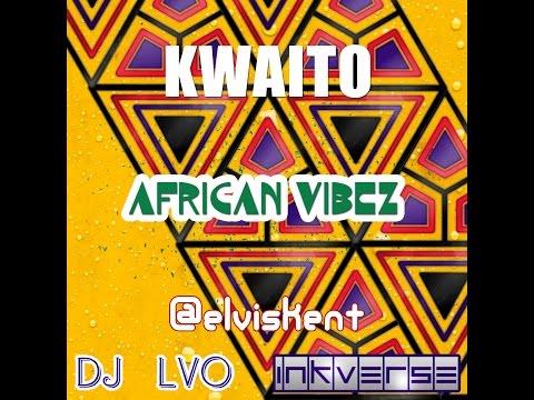 Kwaito African Vibez