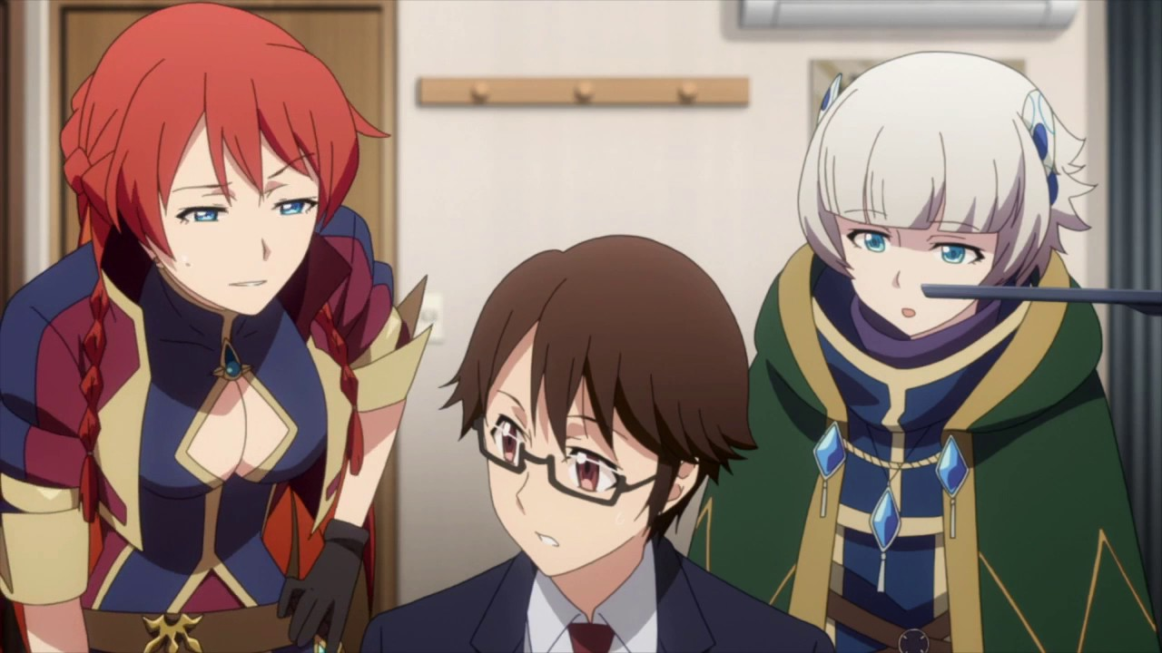 [PV] Re:Creators (HD) - YouTube