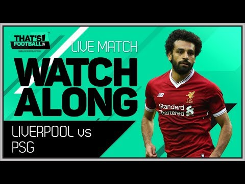 Watch Bayern Munich V Liverpool Live Stream