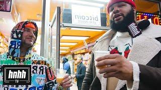 Riff Raff and Kane Taste Test Doritos, Haribo Gummies & More | HNHH Snack Review