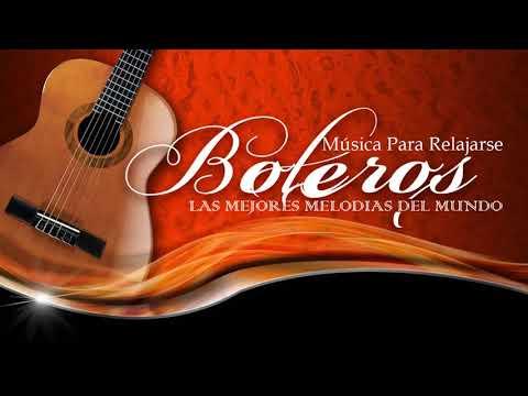 Download Grandes Boleros Orquestados En Piano y Guitarra Musical Instrumental - Grandes Éxitos Instrumentales