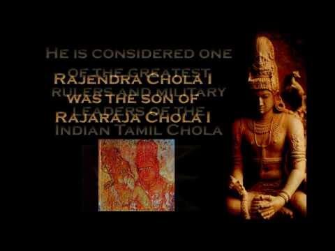 Rajendra Chola I - Great Indian King