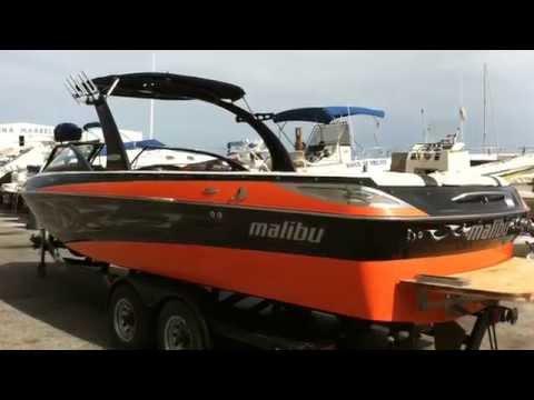 Malibu 247 Wakesetter - SOLD / VENDIDO