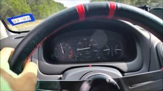 Honda Civic D16Y8 Turbo Kit