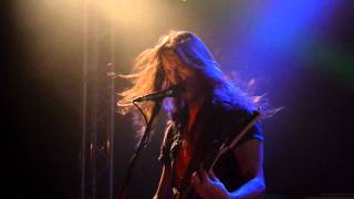 Epica Internal Warfare @ Escape Veenendaal 10-3-2012 Try-out