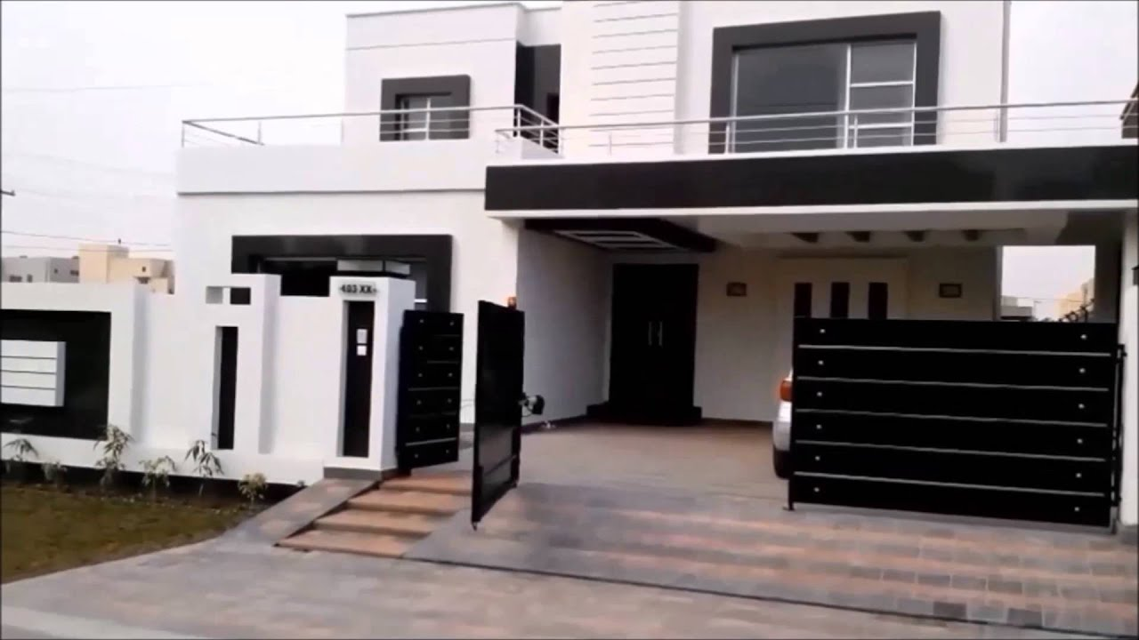 Auto gates in pakistan youtube for Pakistani simple house designs