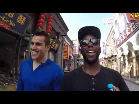 China Travel GoPro Hero 5