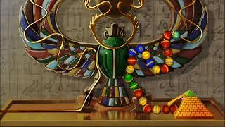 Game Over: Luxor - 5th Passage (PC)