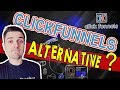 Is There a BETTER Alternative To CLICKFUNNELS Sales Funnels?