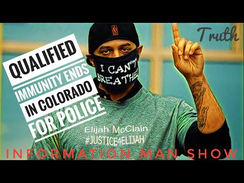 Police Who Detained A Women And 4 Under Age Children At Gunpoint Sued Under New Colorado Law