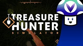 [Vinesauce] Vinny - Treasure Hunter Simulator
