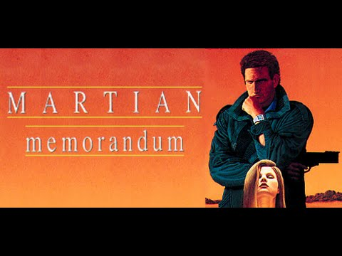Let's Play Tex Murphy: Martian Memorandum Demo  