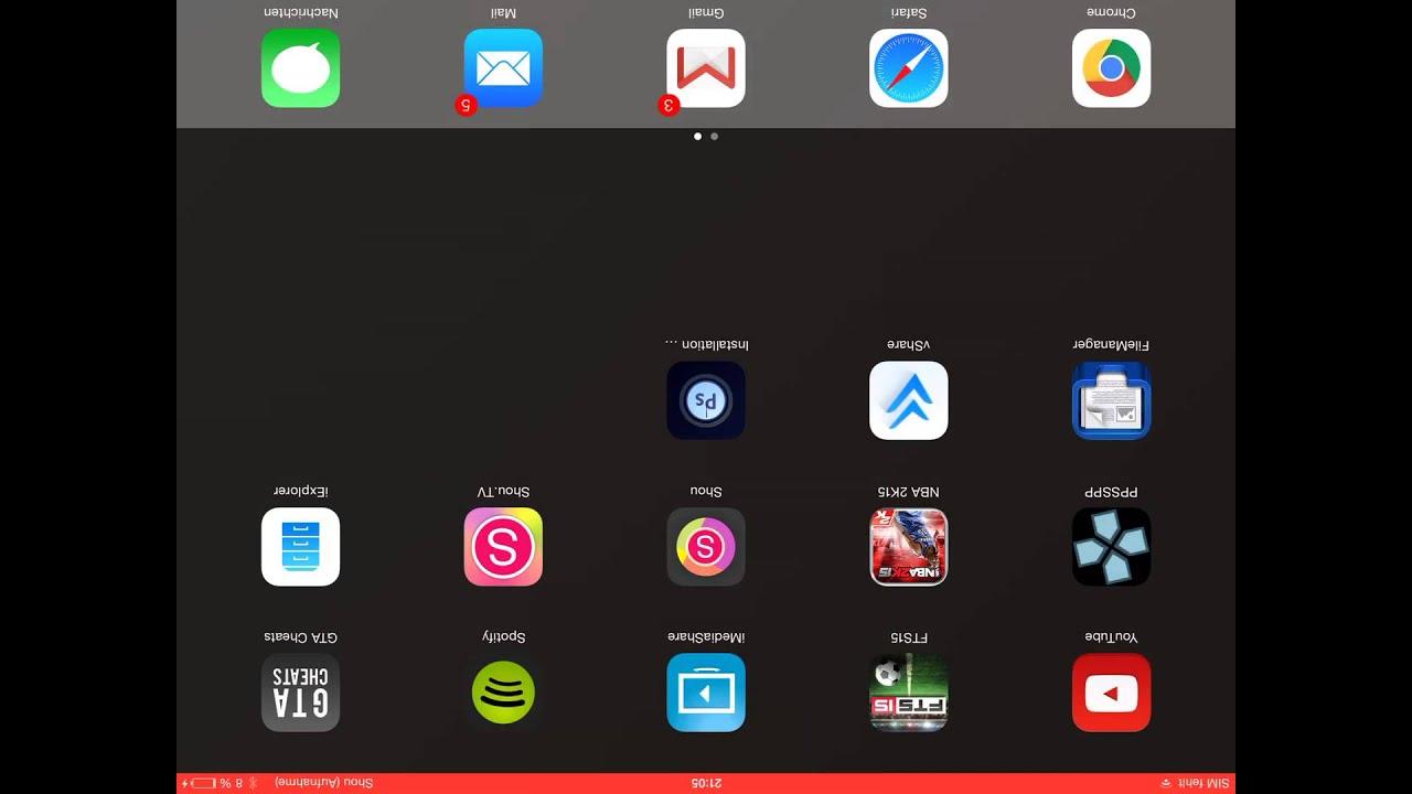 Android App Kann Nicht Installiert Werden