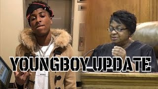 nba youngboy told to stay in new orleans not to perform anymore full update