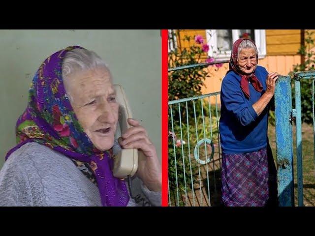 Пенсионерка из Беларуси стала звездой Итальянского журнала. История из Беларуси