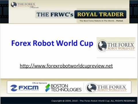 Forex robot world cup ea