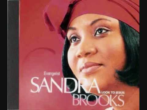 Road is Rough - Sandra Brooks