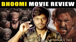 Boomi Movie Review | Arunodhayan
