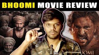 Boomi Movie Review | Arunodhayan