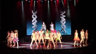 MAXX - Celebrity Cruises | Dax OCallaghan