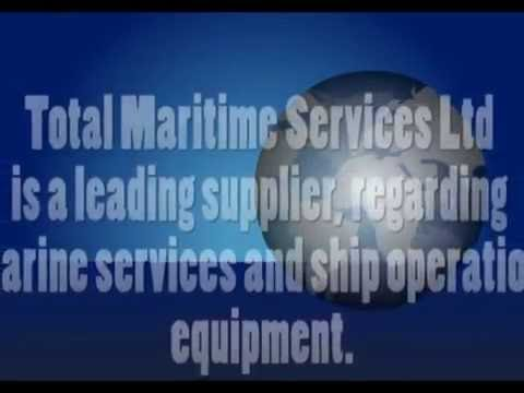 TOTAL MARITIME SERVICES LTD