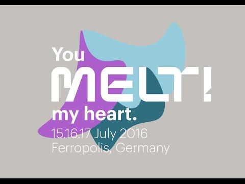 Melt Festival 2016 (best of)