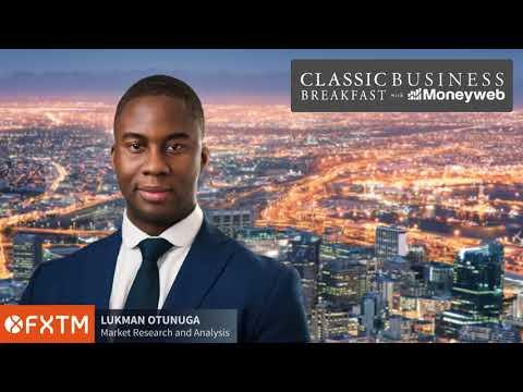 Classic Business Interview with Lukman Otunuga | 03.07.2018