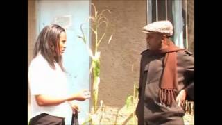 Ethio Tigrigna Comedy......Fetesha