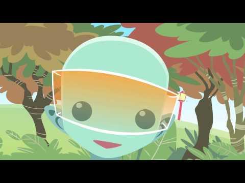 Una aventura para salvar al planeta de YouTube · Alta definición · Duración:  6 minutos 31 segundos  · Más de 224.000 vistas · cargado el 07.01.2014 · cargado por gallinerocreations