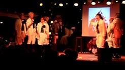 Boekelo (gala) Avond 2011 - Mutsen - Vrouw zoekt (rijke) Man