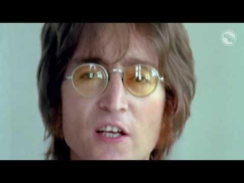 John Lennon - Imagine - Subtitulado Español & Inglés