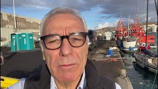 Il molo della vergogna: Gran Canaria come Lesbo e Calais